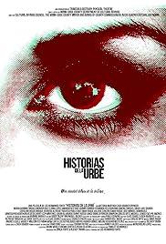 Historias de la urbe Poster