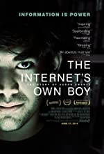 The Internet s Own Boy The Story of Aaron Swartz(2014)