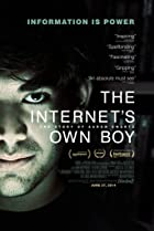 Image of The Internet's Own Boy: The Story of Aaron Swartz