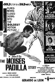 The Moises Padilla Story Poster