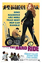 Image of The Hard Ride