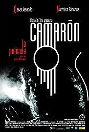 Camarón Poster