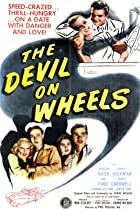 Image of The Devil on Wheels