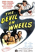 Primary image for The Devil on Wheels