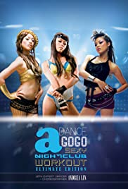 Dance a GoGo: Sexy Nightclub Workout Poster