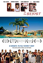 Life at the Resort Poster