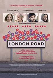 London Road (2015) Poster - Movie Forum, Cast, Reviews