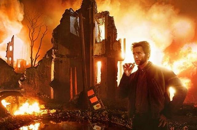 Hugh Jackman in X-Men: The Last Stand (2006)