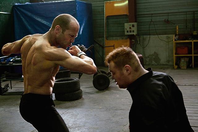 Jason Statham in Transporter 3 (2008)