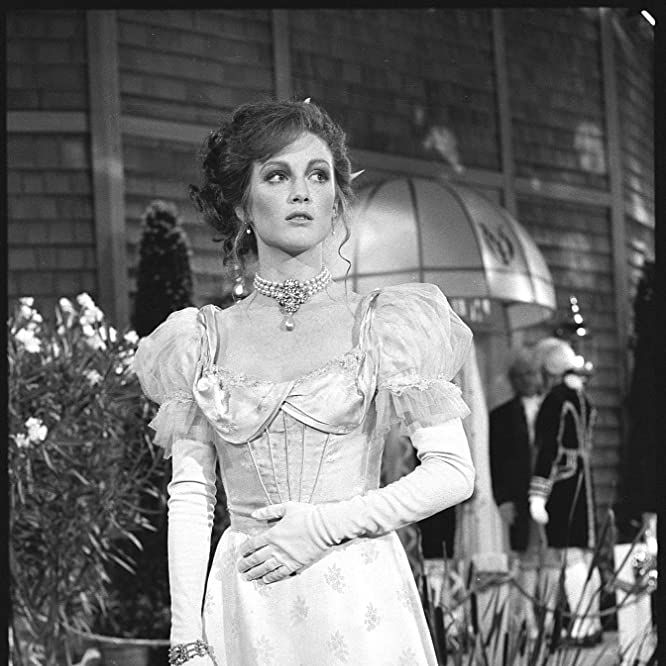 Julianne Moore en As the World Turns (1956)