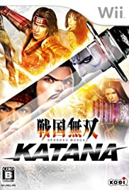 Samurai Warriors: Katana Poster