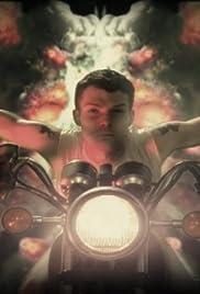 Dirtyglitter 1: Damien Poster