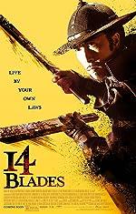 14 Blades(2014)