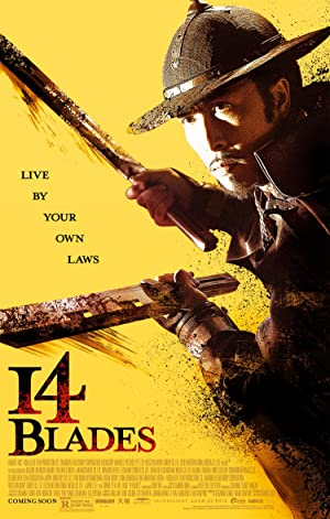 14 Blades (2010) Download on Vidmate