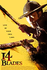 Watch Movie 14 Blades (2010)