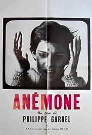 Anémone Poster