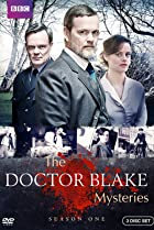 Image of The Doctor Blake Mysteries