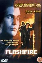 Flashfire (1994) Poster