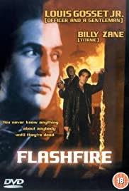 Flashfire(1994) Poster - Movie Forum, Cast, Reviews