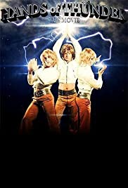 Hands of Thunder Poster