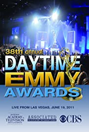 The 38th Annual Daytime Emmy Awards Poster