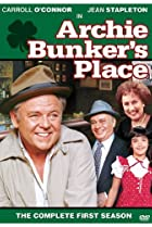 Image of Archie Bunker's Place: Thanksgiving Reunion: Part 2