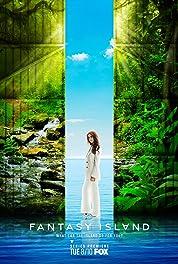 Fantasy Island - Season 1 (2021) poster