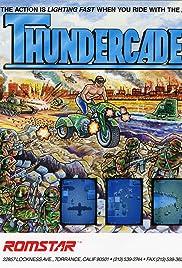 Thundercade Poster