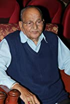 Image of K. Viswanath