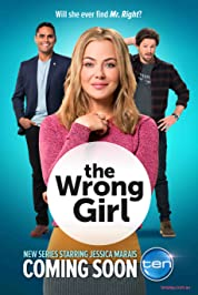 The Wrong Girl - Season 2 (2017) poster