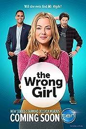 The Wrong Girl - Season 2 (2017) poster