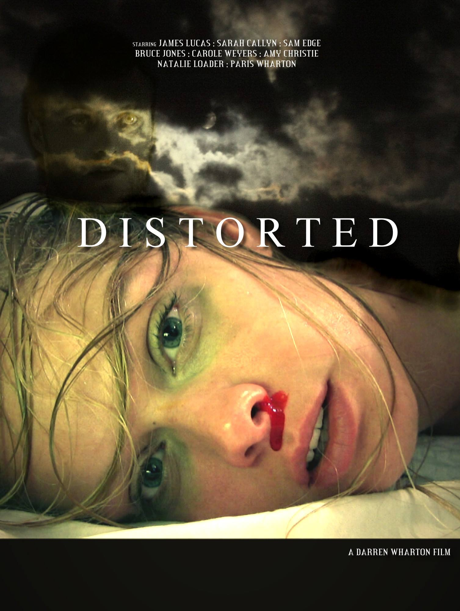 image Distorted Watch Full Movie Free Online