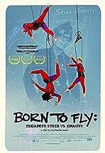 Born to Fly: Elizabeth Streb vs. Gravity