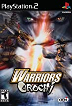 Primary image for Warriors Orochi