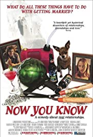 Now You Know (2002) Poster - Movie Forum, Cast, Reviews