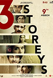 3 Storeys 2018 Hindi PreDVDRip 700MB AAC MKV