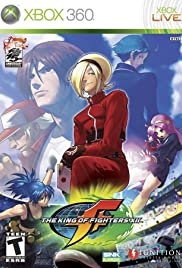The King of Fighters XII Poster