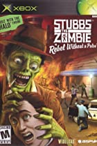 Image of Stubbs the Zombie in 'Rebel Without a Pulse'