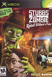Stubbs the Zombie in 'Rebel Without a Pulse'(2005) Poster - Movie Forum, Cast, Reviews