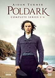 Poldark - Season 1 poster