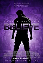 Primary image for Justin Bieber's Believe
