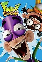 Image of Fanboy & Chum Chum