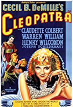 Primary image for Cleopatra