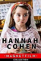 Image of Hannah Cohen's Holy Communion