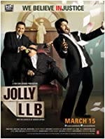 Jolly LLB(2013)
