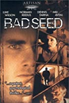 Image of Bad Seed