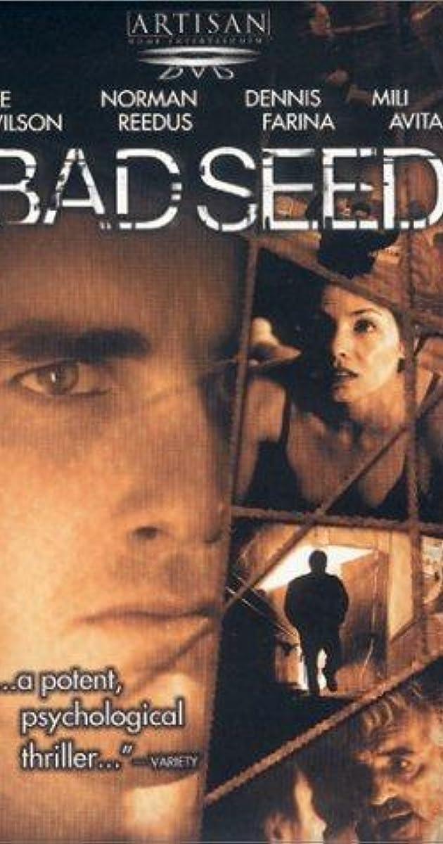 bad seed 2000 imdb