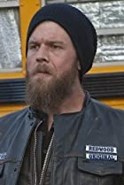 Image of Harry 'Opie' Winston