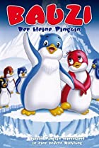 Image of Scamper the Penguin