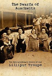 Warwick Davis: The Seven Dwarfs of Auschwitz Poster